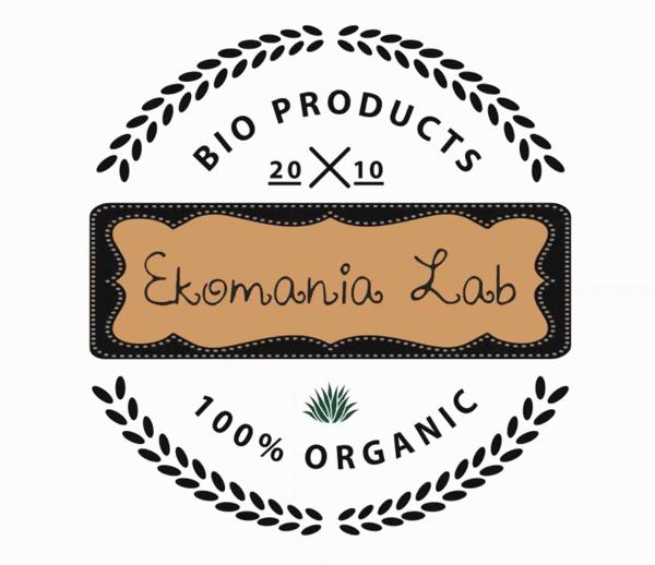 Logo Ekomania Lab